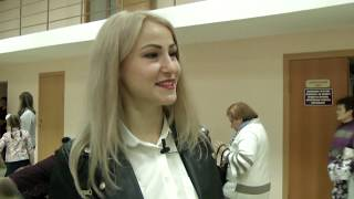 Буденновск ТВ эфир 12 октября