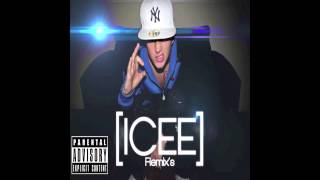 "Will.i.am feat. Miley Cryus- Feelin Myself (OFFICIAL REMIX) (ICEE ""GET BUCK"")"