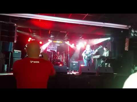 SOTERRA ROCK, 16 nov.2017 MURCIA(3)