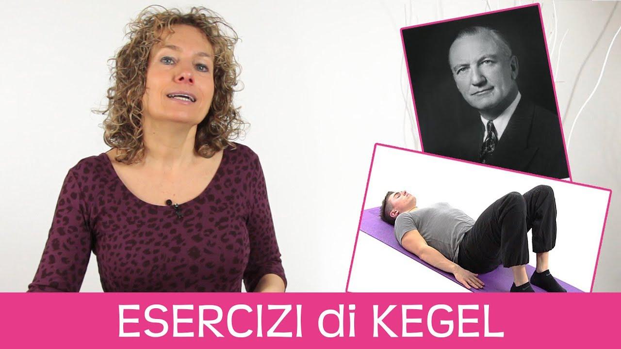 gli esercizi di kegel aiutano con la disfunzione erettile