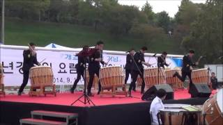 よんせんのソウル警察広報団での活動の軌跡を、動画お借りしてまとめて...