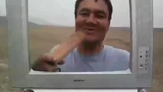 """Прикол Шайданец в прямом эфире """" Вести """""""