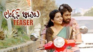 London Babulu Movie Teaser    Rakshith, Swathi Reddy