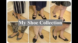 My Shoe Collection | Petite Fe…