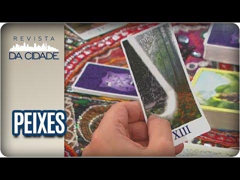 Previsão De Peixes 25/03 à 31/03 - Revista Da Cidade (26/03/18)