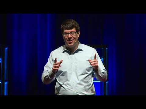 What Being Autistic Taught Me About Being Human | Daniel Wendler | TEDxBend