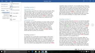 8 Very Useful Microsoft Word Tips and Tricks