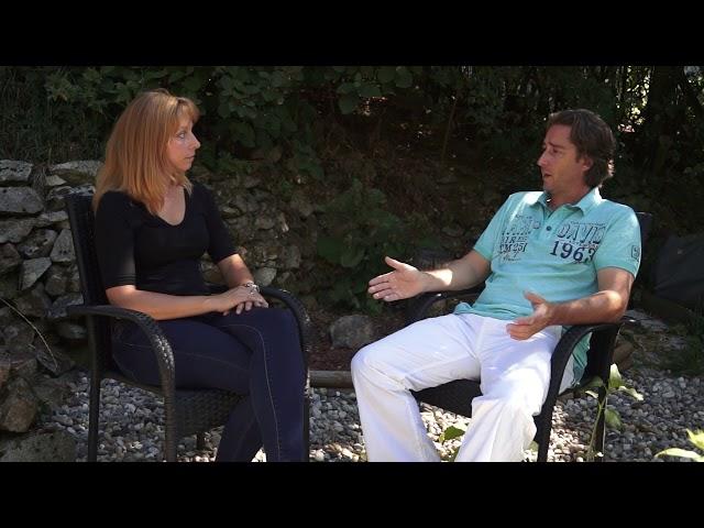 Bianca Klein e-motion-film.de im Gespräch mit Herrn Dirk Bernd Gutachter für Artenschutz