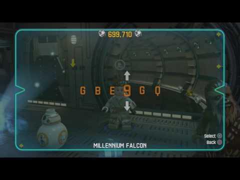 Lego Star Wars Force Awakens Game Cheats | Games Ojazink