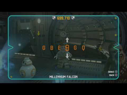 Cheats And Secrets Lego Star Wars The Force Awakens Wiki