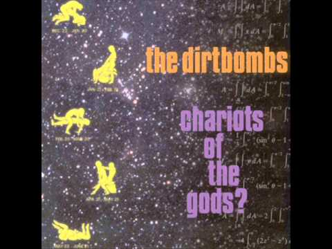 The Dirtbombs - Encrypted