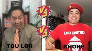 Gambar cover TOU LOR vs KHONE