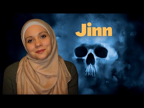 A JINN incident Led me Towards Islam @Nailah Edwards - Victoria of Islam