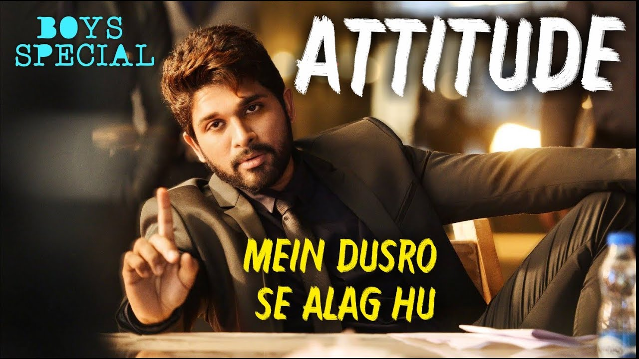 Attitude Whatsapp Status Video For Boys | BEST ATTITUDE WHATSAPP STATUS EVER