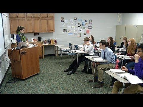School Spotlight: West Lutheran High School