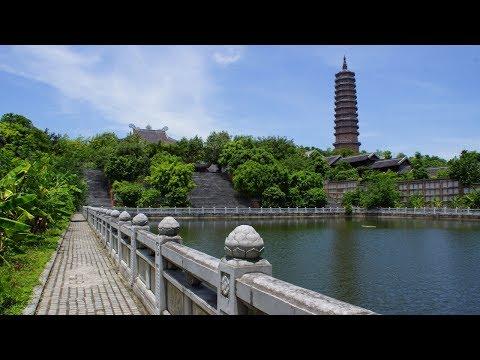 Ninh Binh Vietnam - Top Things To Do