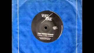 Volt Edge(Aus)-Two Timing Woman(1983).wmv