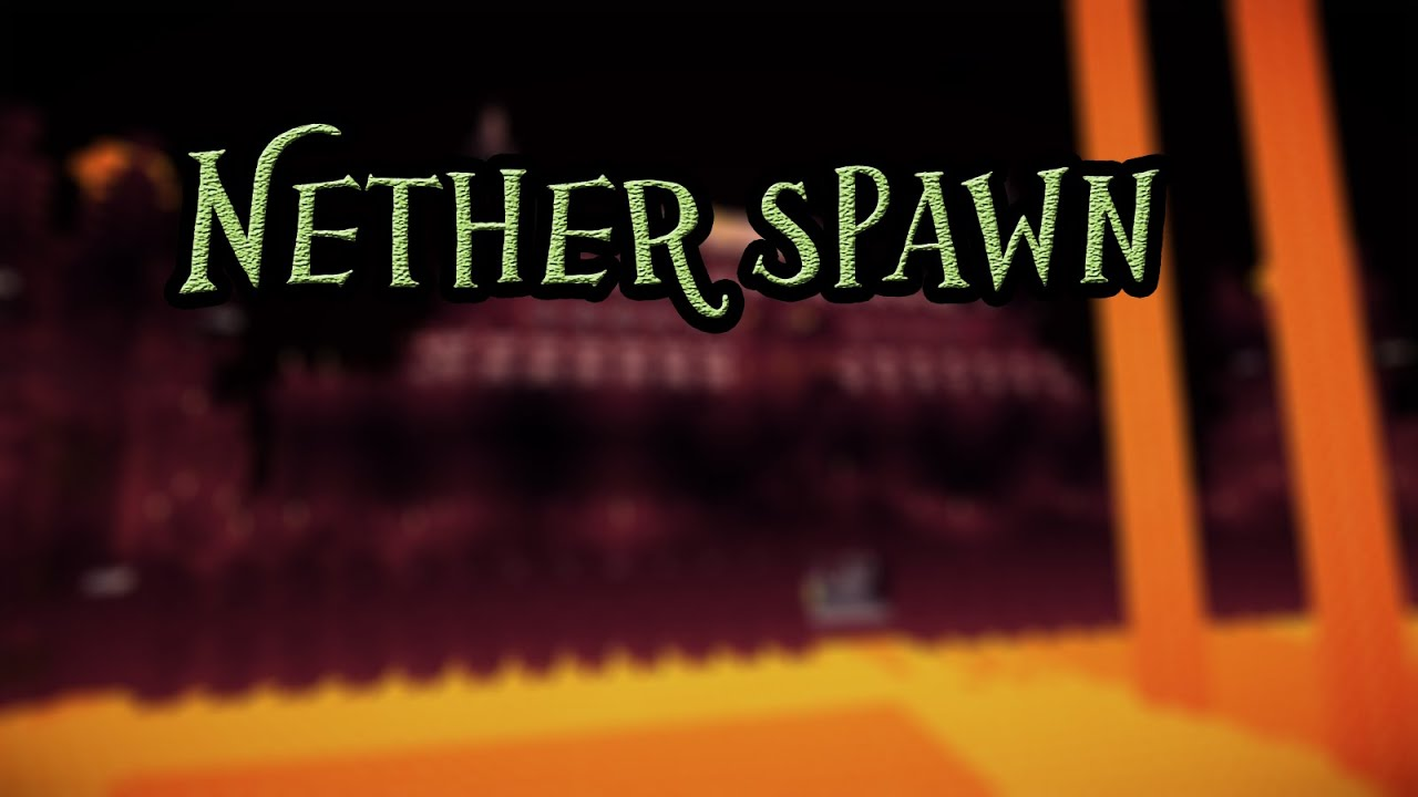 minecraft nether spawn 172 download youtube minecraft nether spawn 172 download gumiabroncs Choice Image