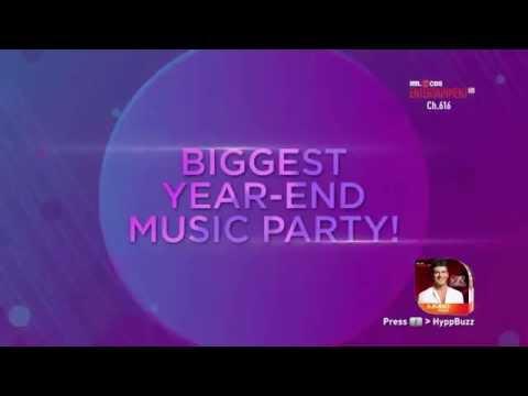 unifi TV: American Music Awards 2015 LIVE! - 23rd November 2015