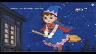 DORAEMON PHẦN 4 - Tập 186 (HTV3 lồng tiếng) - Doraemon thuộc sở hữu của Suneo + Cô phù thủy đáng yêu