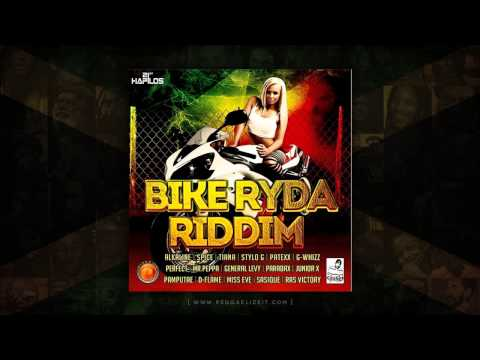 Tiana - Batty Rider [Clean] (Bike Ryda Riddim) Fireside Entertainment July 2014
