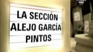 Alejo Garcia Pintos en 678