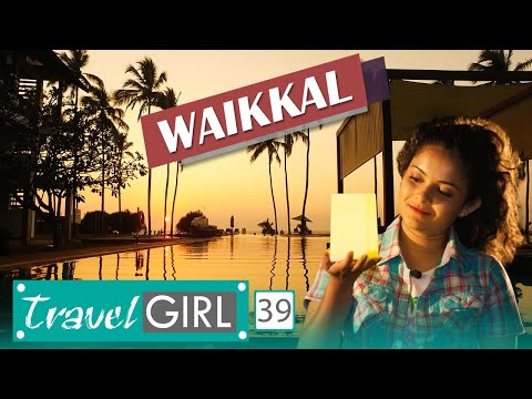 Travel Girl | Episode 39 | Waikkal - (2020-03-08) | ITN