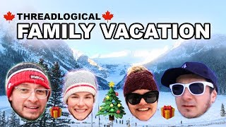 Download ❄️ DIY Freezing to Death - ft. Simplynailogical - Man Vs Vacation #2 Mp3 and Videos