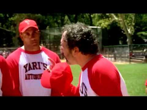 Download Curb your enthusiasm Season 8 Episode 9 Yari`s autonomics softball team