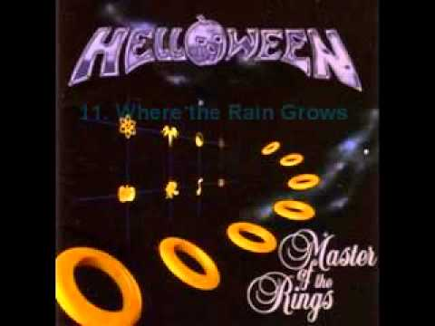 Top 25 Helloween Songs