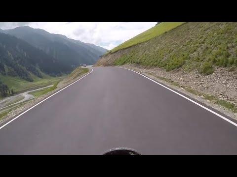 Ps Vita Unboxing on 18380 FT Khardungla ( Ladakh To Delhi ) Final Part - 4
