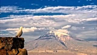 Armenian Folk - Kapuyt Trchun (RIP FLORA MARTIROSYAN)