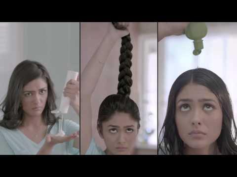 CASTING REEL | HIMALAYA SHAMPOO - TVC