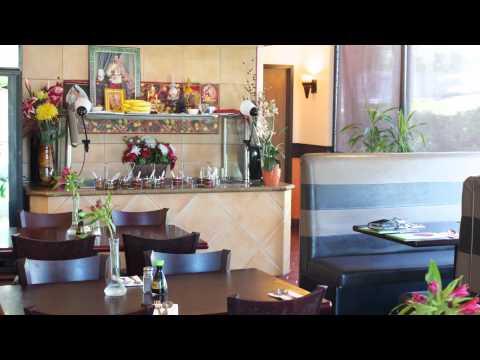 Bright Star Vegan Cuisine. Rancho Cucamonga, CA (Clip 1)