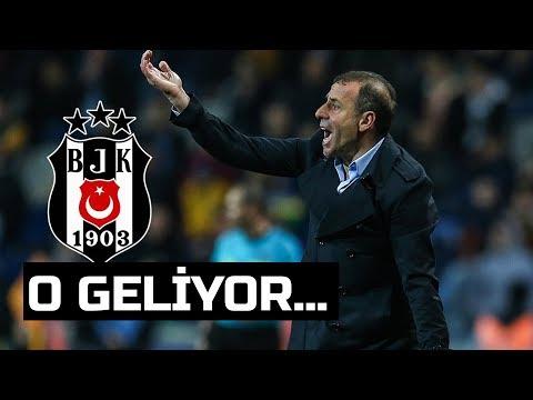 Abdullah Avcı Beşiktaş'ın yeni teknik direktörü iddiası