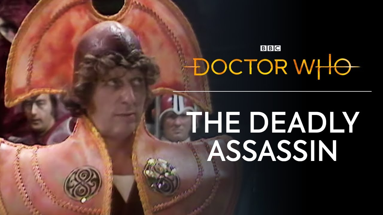 The Deadly Assassin | Doctor Who