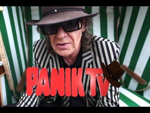 Udo Lindenberg  PANIK TV  #FragUdo 1 Session