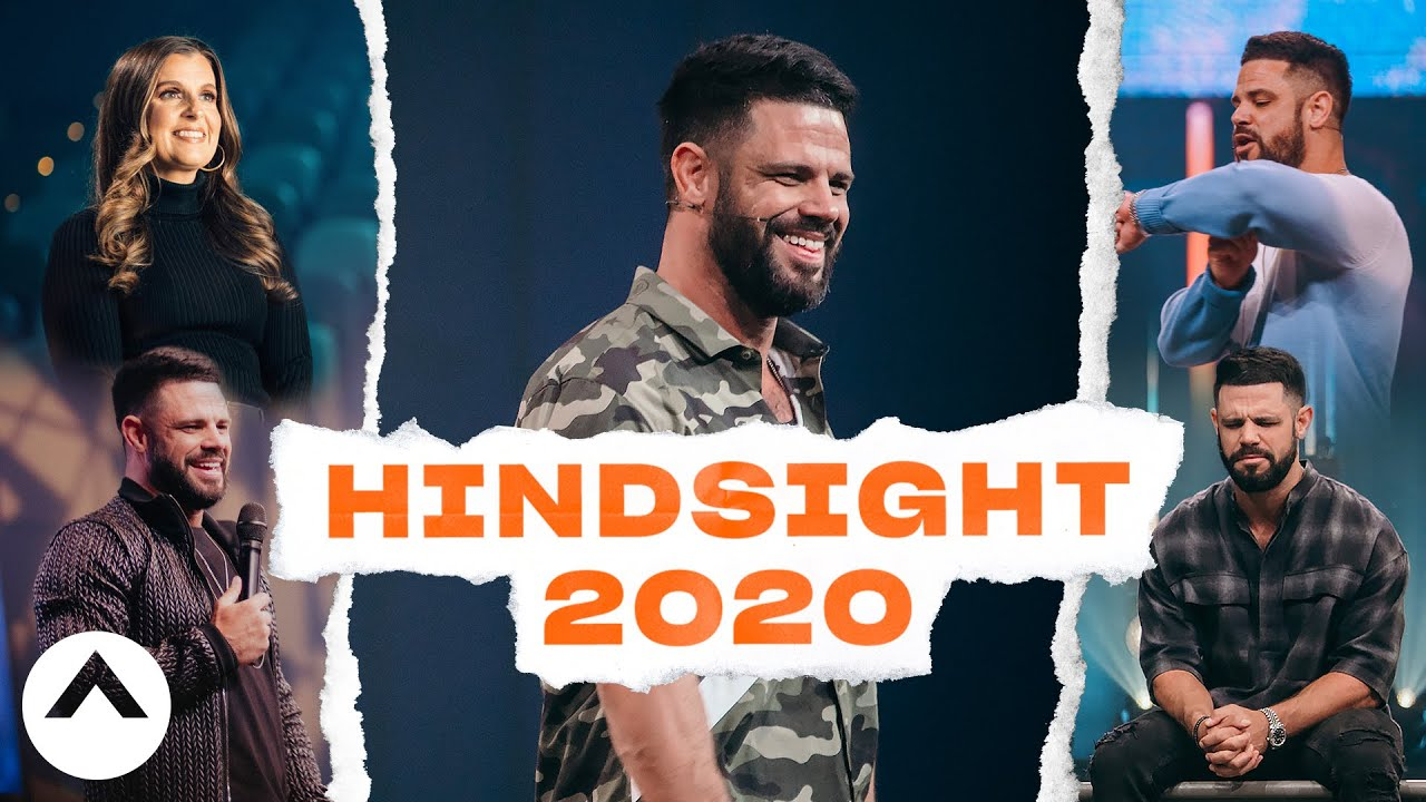 Hindsight 2020 | Pastors Steven & Holly Furtick | Elevation Church