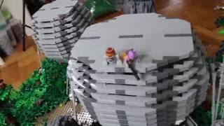 LEGO Star Wars DEUTSCH Base auf Lothal - Genau hingeschaut