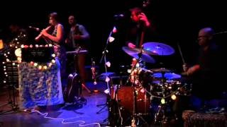 Lisa Hannigan - Free Until They Cut Me Down (Iron and Wine)