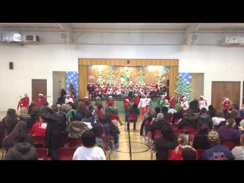 Hayti Christmas Dance 2