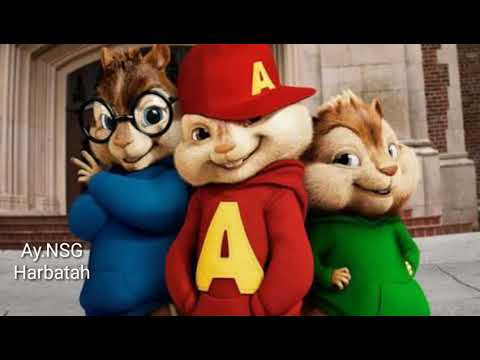 Despacito Astaghfirullah - By Alvin and  the Chipmunks
