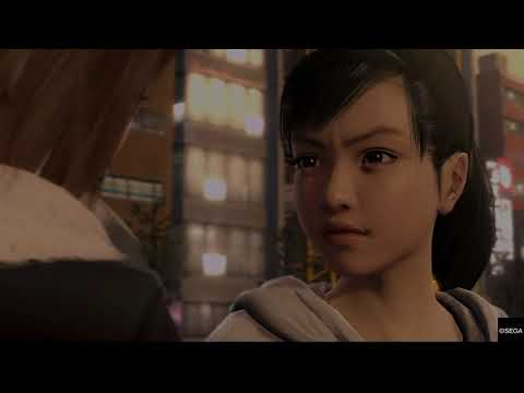 YAKUZA 5 Remastered - 3rd Playthough Part 3, Chapter 2 (Legend) |