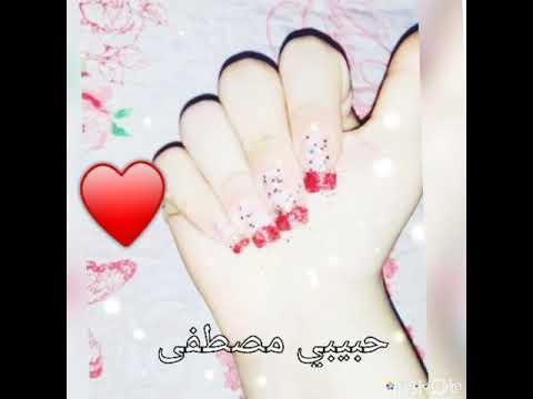 حبيبي الفالي مصطفى أحبك M Youtube