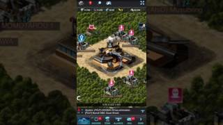 Mobile Strike ep. 40 - magic trick tile warping.