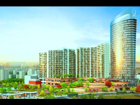 super luxury complex Grand Kanyon BULGARIA SOFIA Apartments for sale