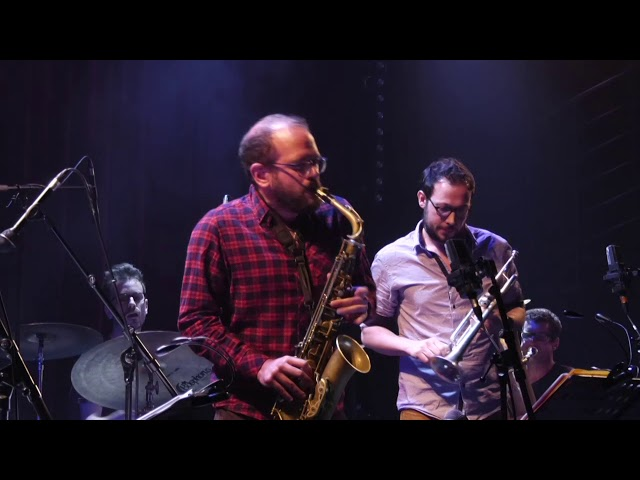 BIG FOUR +1 — Pretty Much Henry (live au Studio de l'Ermitage)