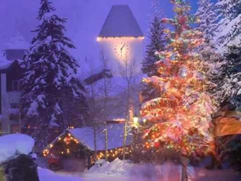 White Christmas ~ Keith Urban
