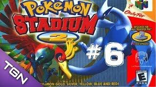 Pokemon Stadium 2 - Ddog