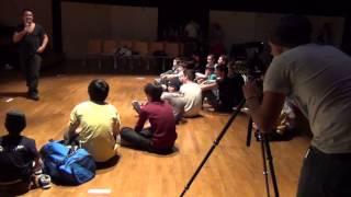 Battle Uni Cité 2013 danse enfant présenté par téléradiobuc (1)